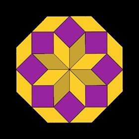 Titania Holomat Logo